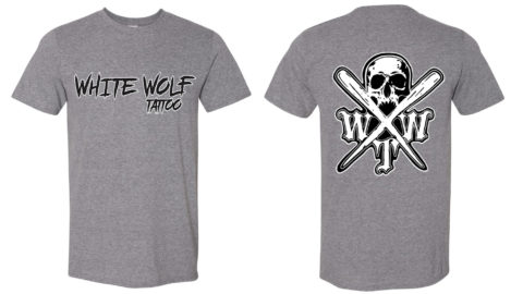 X logo sport grey Gildan Softstyle T-Shirt 64000
