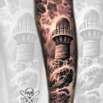 lighthouseDB