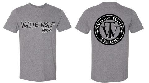 shop logo-sport grey Gildan Softstyle T-Shirt 64000